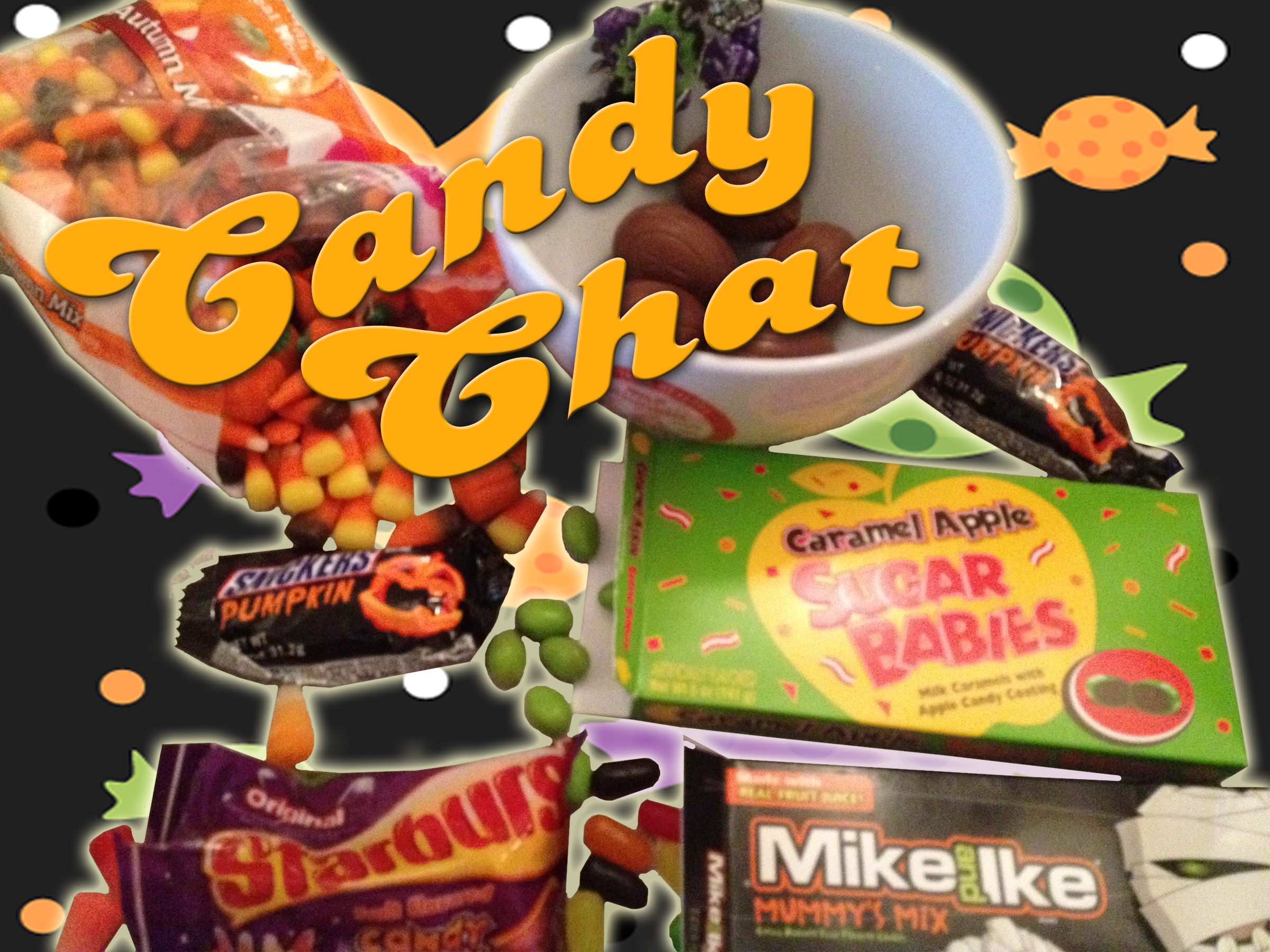 candy corn archives - candy chat