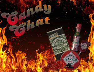 Tabasco Candies