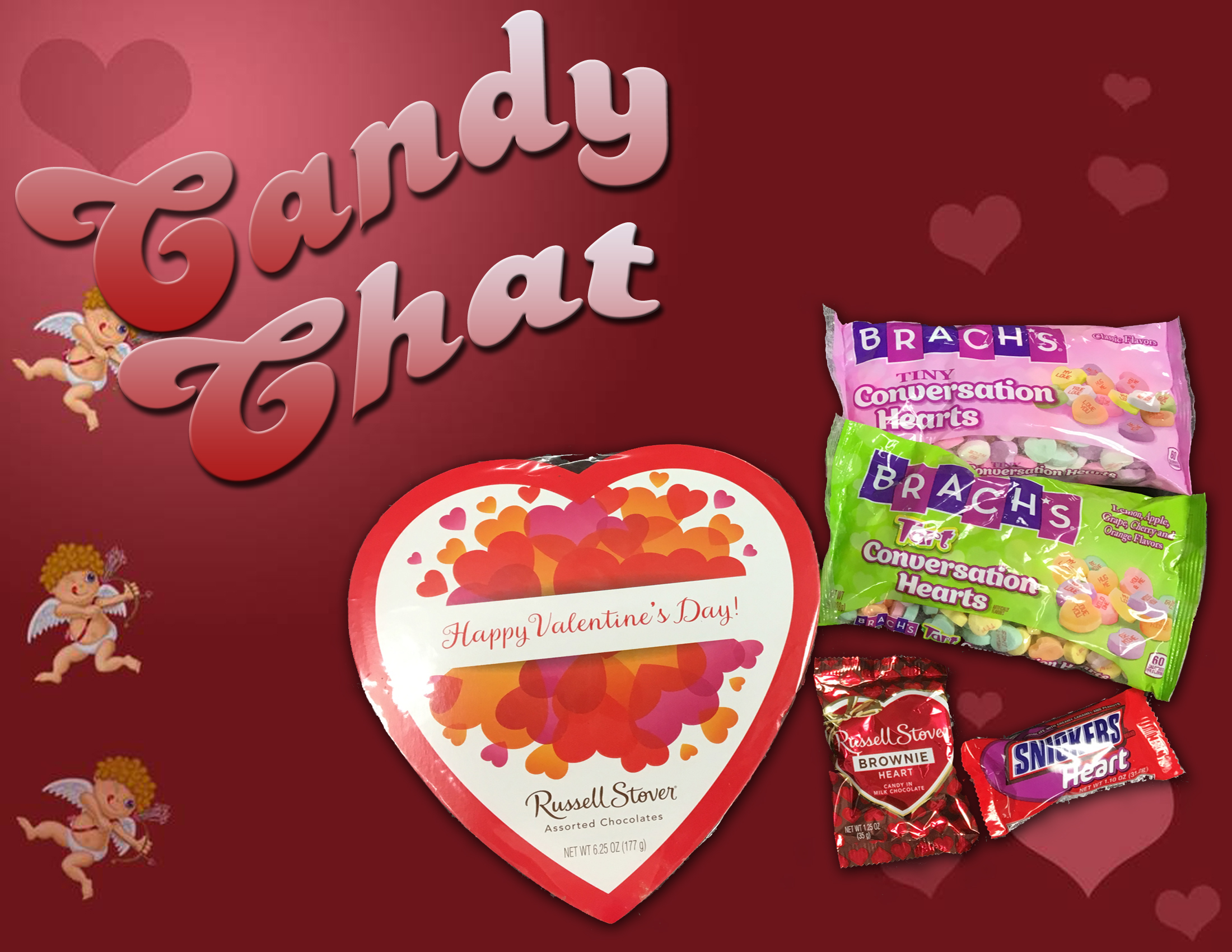 valentines chat Catarina cat valentine is one of the seven main characters on victorious she is known as a ditzy, bubbly tori opens a video chat with andr.